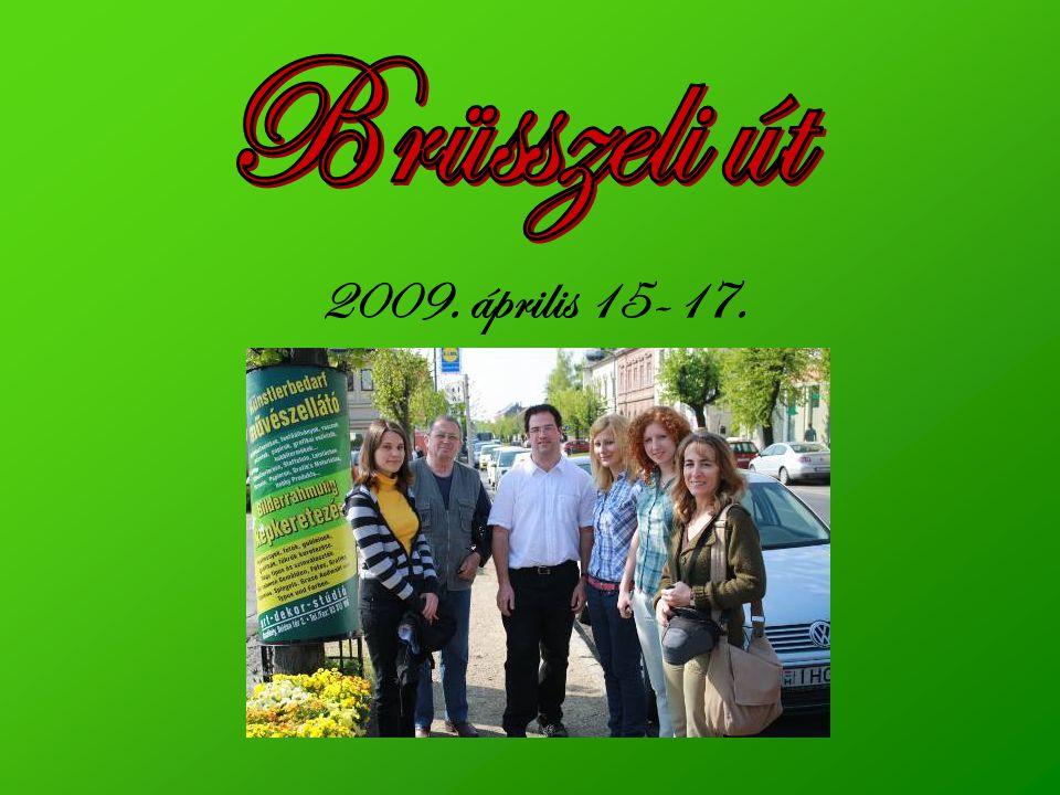 2009. április 15-17.