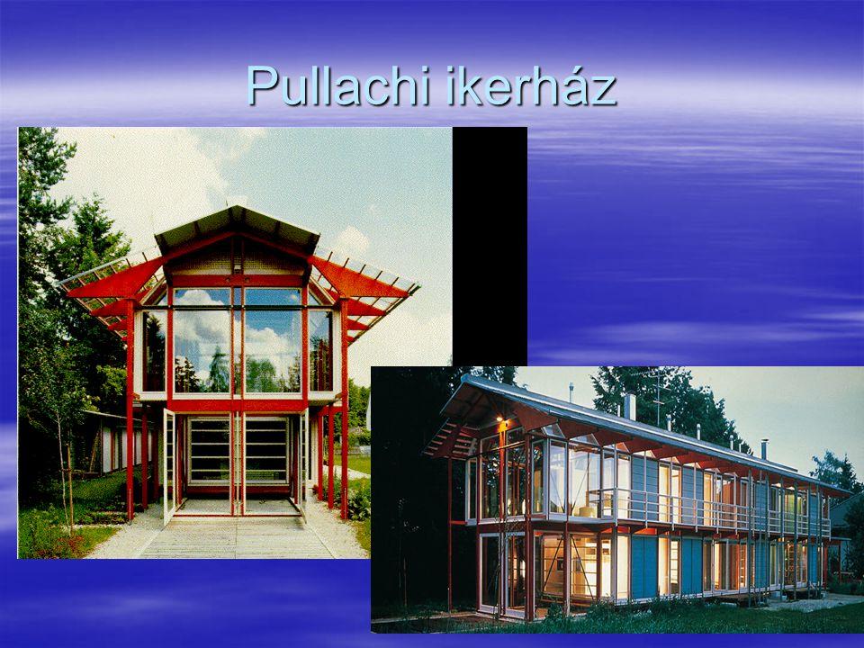 Pullachi ikerház