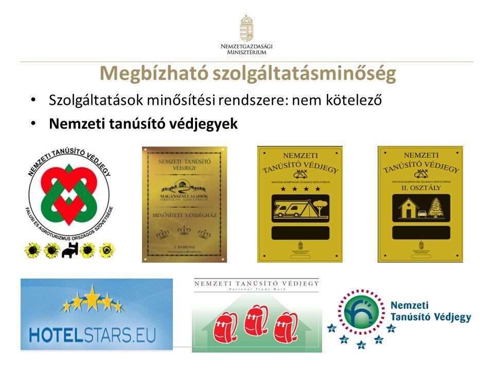 8 Turizmusfejlesztés az operatív programokban 1.Gazdaságfejlesztési és innovációs operatív program (GINOP) 2.Terület és településfejlesztési operatív program (TOP) – Turisztikai szolgáltatások és kisléptékű attrakciófejlesztés 3.Versenyképes Közép-Magyarország operatív program (VEKOP) 4.Vidékfejlesztési operatív program (VP) – mezőgazdasági tevékenység diverzifikációja, CLLD