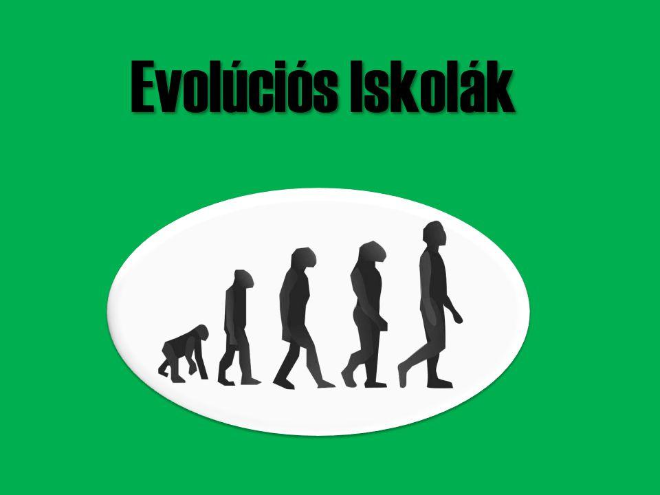 Evolúciós Iskolák