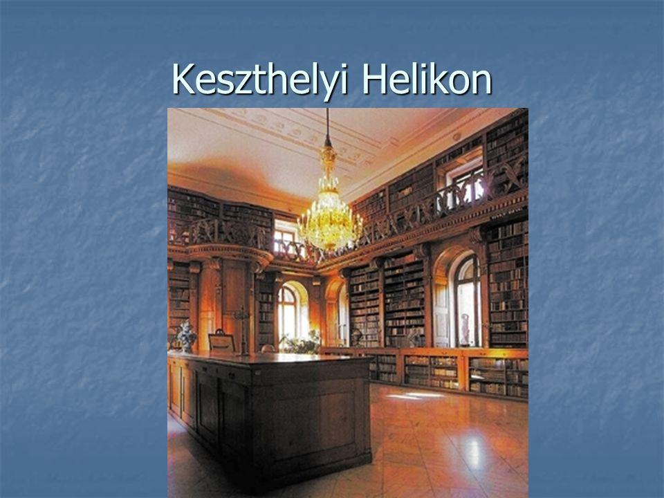 Keszthelyi Helikon