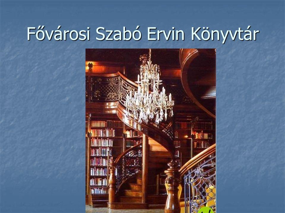 A Móricz Zsigmond Gimnázium Könyvtára