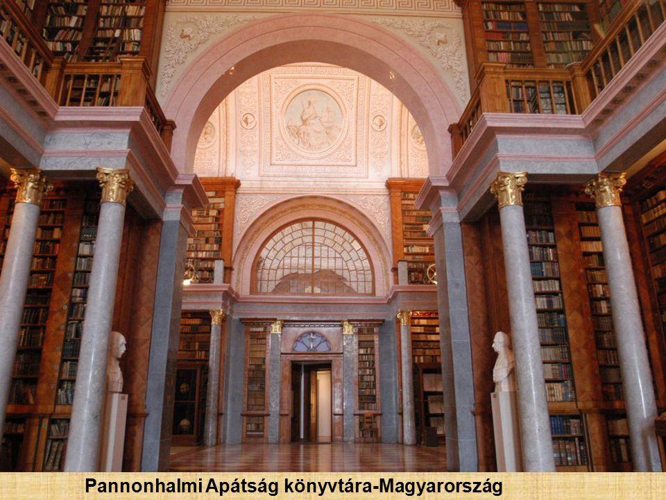 Waldasseni Apátság Könyvtára-Bajorország, Némethon