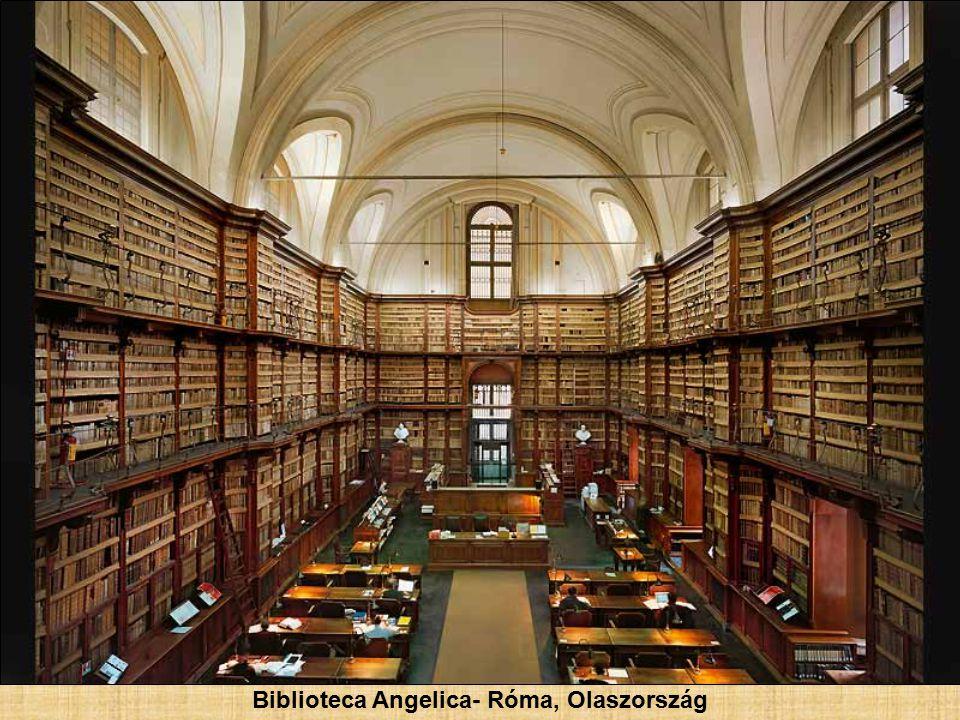 Wiblingeni kolostor könyvtára, Németország