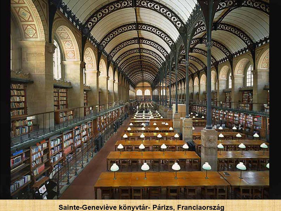 Biblioteca Di bella Arti- Milánó, Olaszország