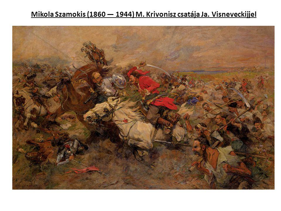 A kozák katonai köztársaság