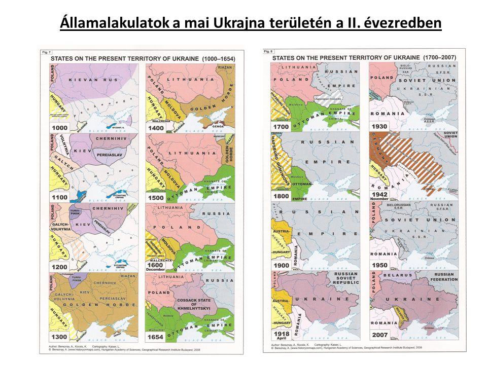 Ukrajna- 603700 km² Franciaország– 544000 km² Spanyolország– 505000 km² Svájc– 450000 km² Lengyelország– 312700 km² Территория44 (47)-я в мире 44 (47)-я в мире 603 628 [К 2] / 577 528 [К 3] км² [К 2] [К 3]
