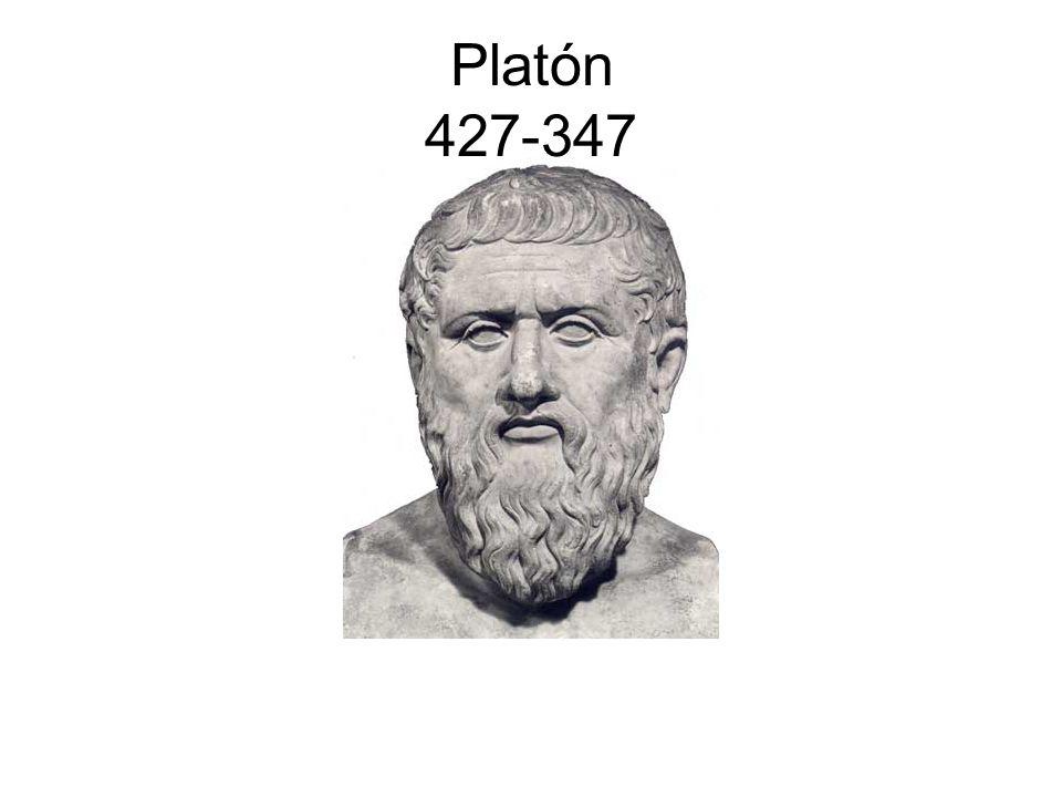 A platóni etikai gondolkodás abból indul ki, hogy mindenki saját javára vagy a boldogságra törekszik E tételt a legtöbben elfogadták, ám abban a kérdésben, hogy mi is ez a jó, már sokkal kevésbé uralkodott egyetértés.
