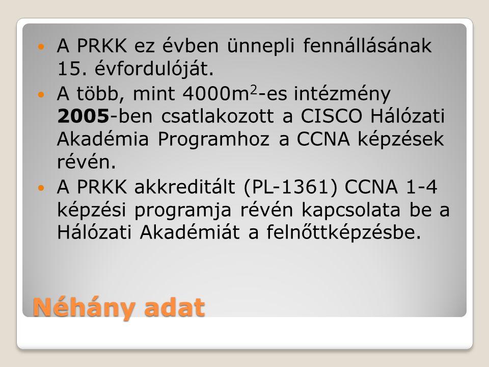További tervek IT Essentials (2008) ◦Alapképzés alacsony iskolai végzettségűeknek ◦Közép és emelt szintű képzések alapozó modulja F-EMAIL hálózati szintű folytatása (e-Content pályázat) ◦Sikeres pályázat esetén az RKK-k akadémiai hálózatában folytatjuk a programot WLAN (2009?) ◦Munkavállalók szakmai továbbképzése