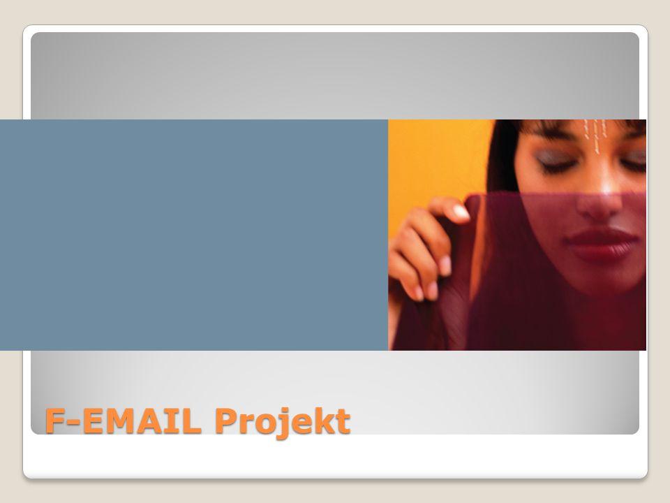 F-EMAIL Projekt