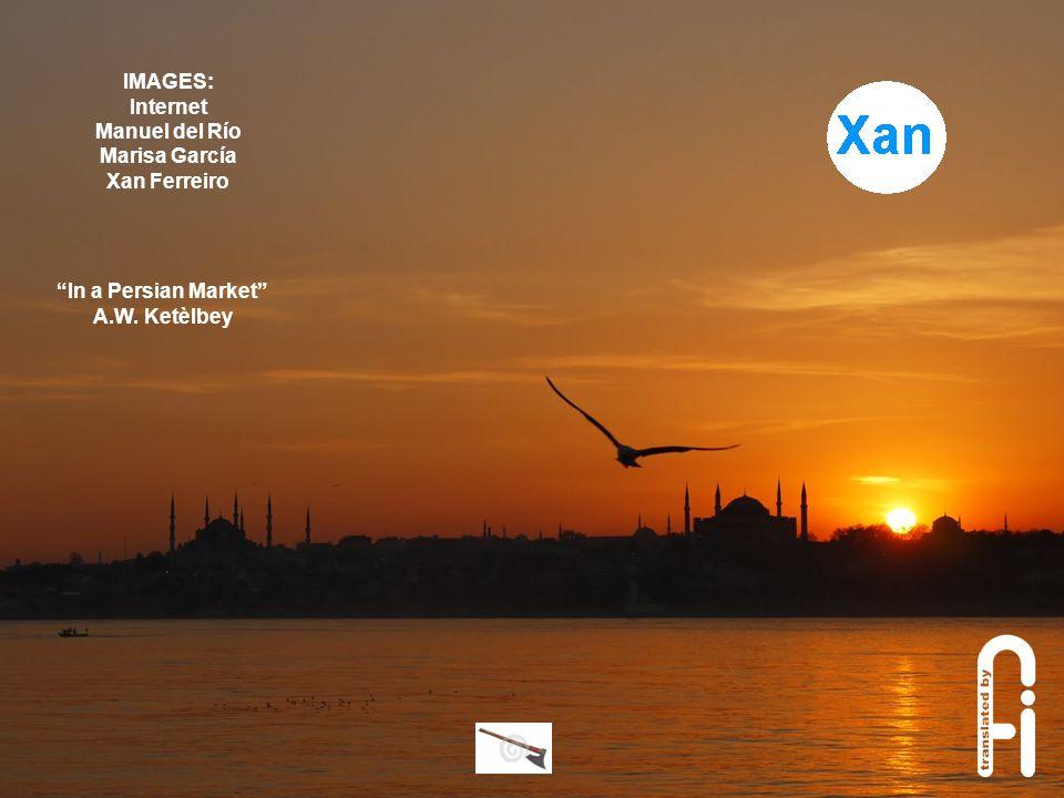 Hajóutunk a Fekete-tengernél ér véget. Visszatérhetünk Isztambulba.