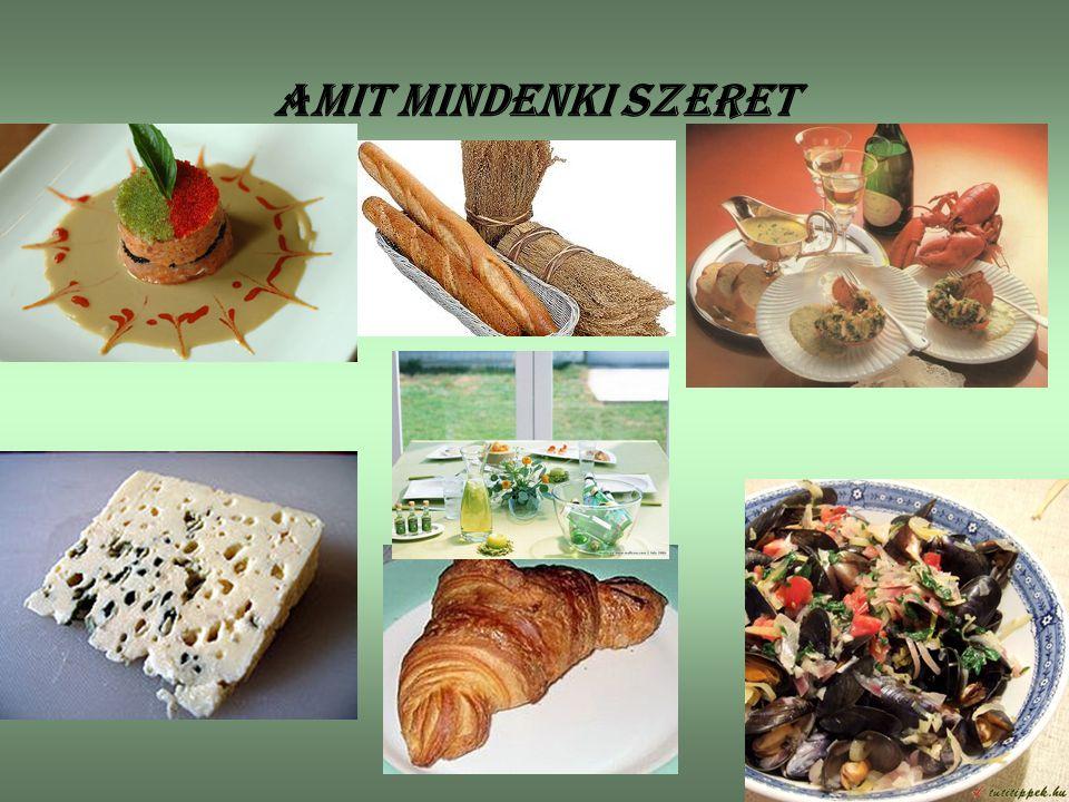 AMIT MINDENKI SZERET