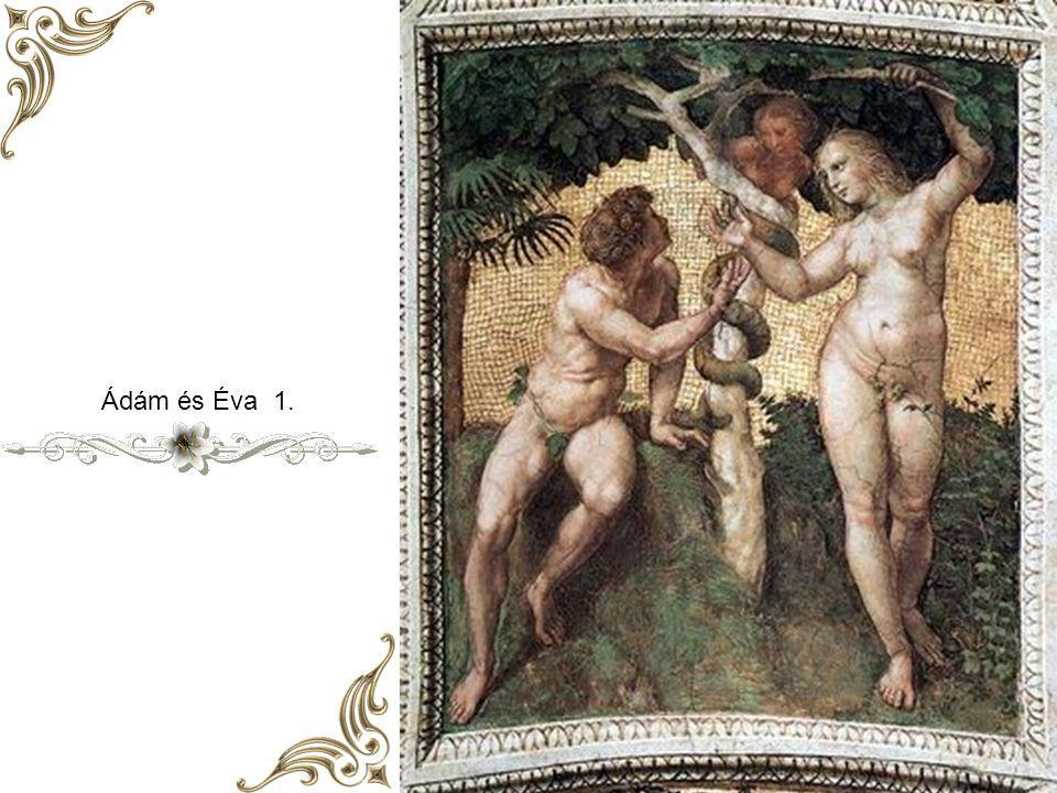 Esterházy Madonna / 1508 /