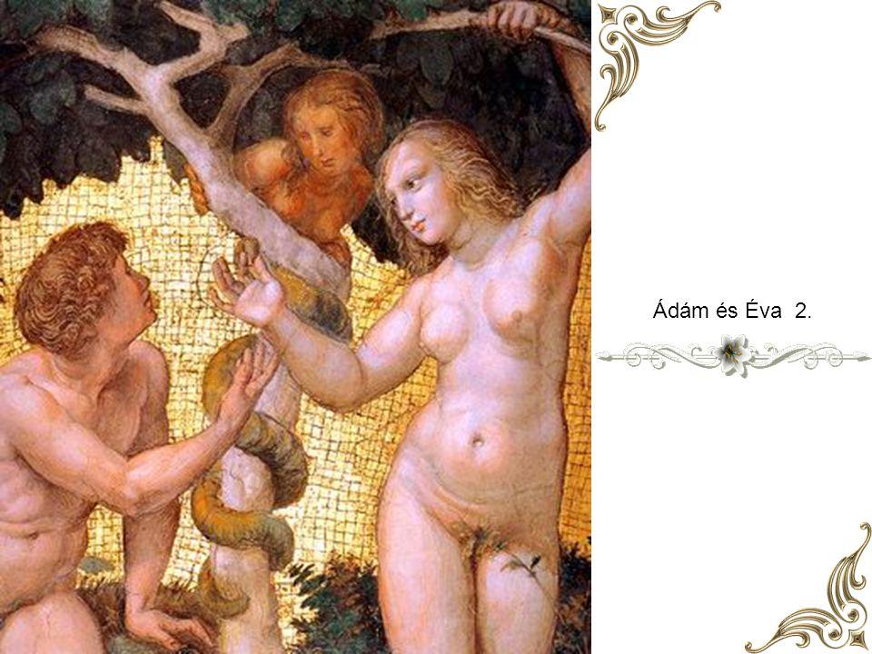 Ádám és Éva 1.