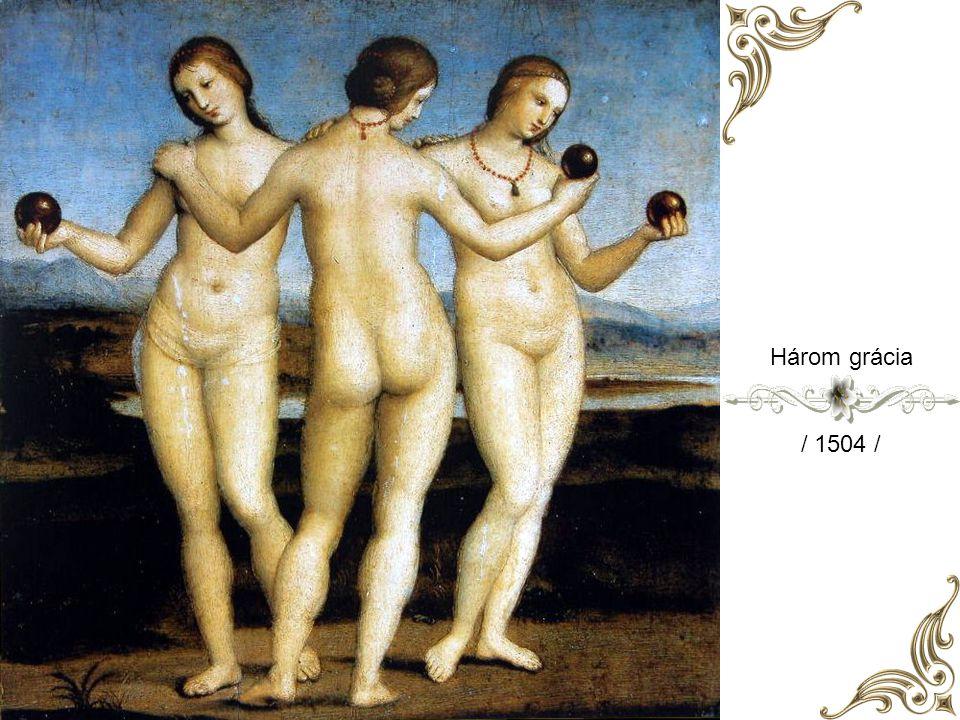 A lovag álma / 1504 /