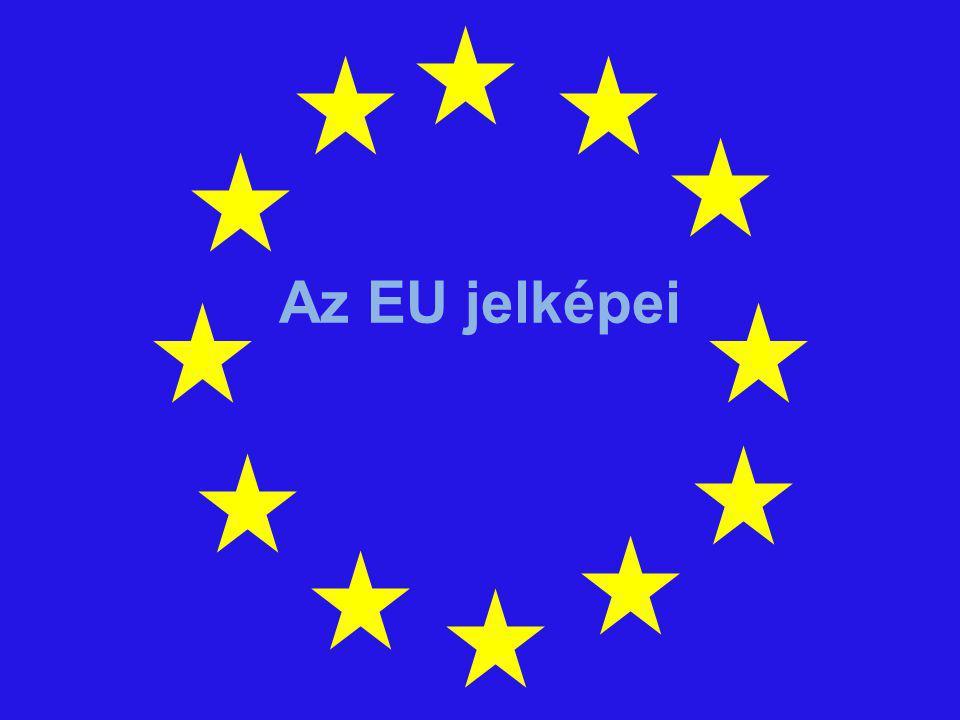 Az EU jelképei
