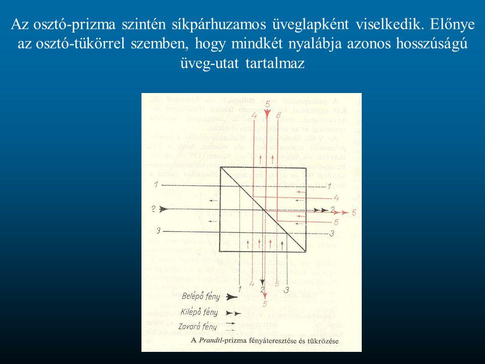 A lupe-nagyítás közelítő meghatározása N ~ 250 / f Az N nagyítás definiciója: N = K / T = k / t Mivelt ~ f Ésk ~ 250mm Ezért N~ 250/f Ahol k ~ 250 mm a tisztalátás távolsága Tehát közelítőleg N = 250 / f