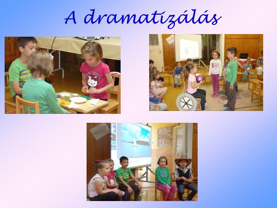 A dramatizálás