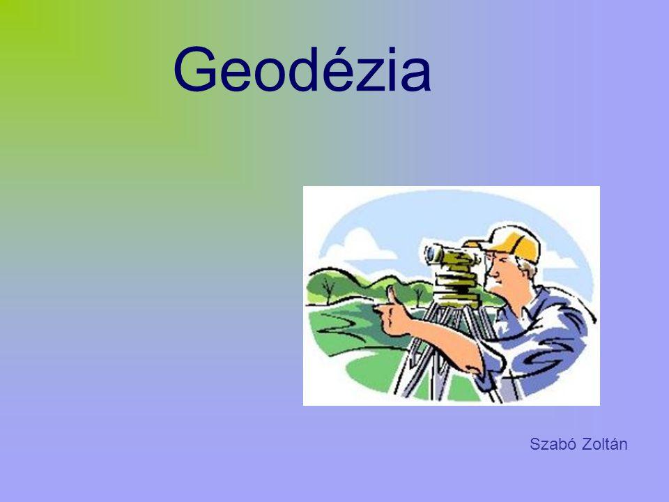 A geodézia vagy földméréstan, a Föld alakjának és méreteinek meghatározásával, valamint a Föld felszínén levő természetes alakzatok és mesterséges objektumok alakjelző pontjainak meghatározásával foglalkozó tudomány.