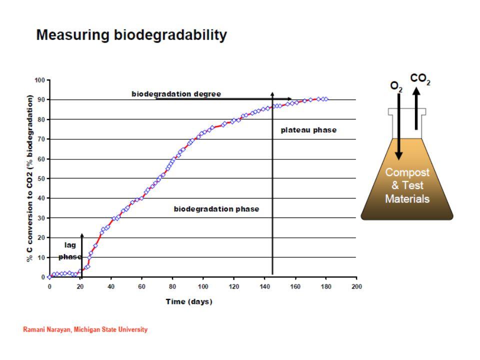 A biodegradábilitás vizsgálati módszerei I.