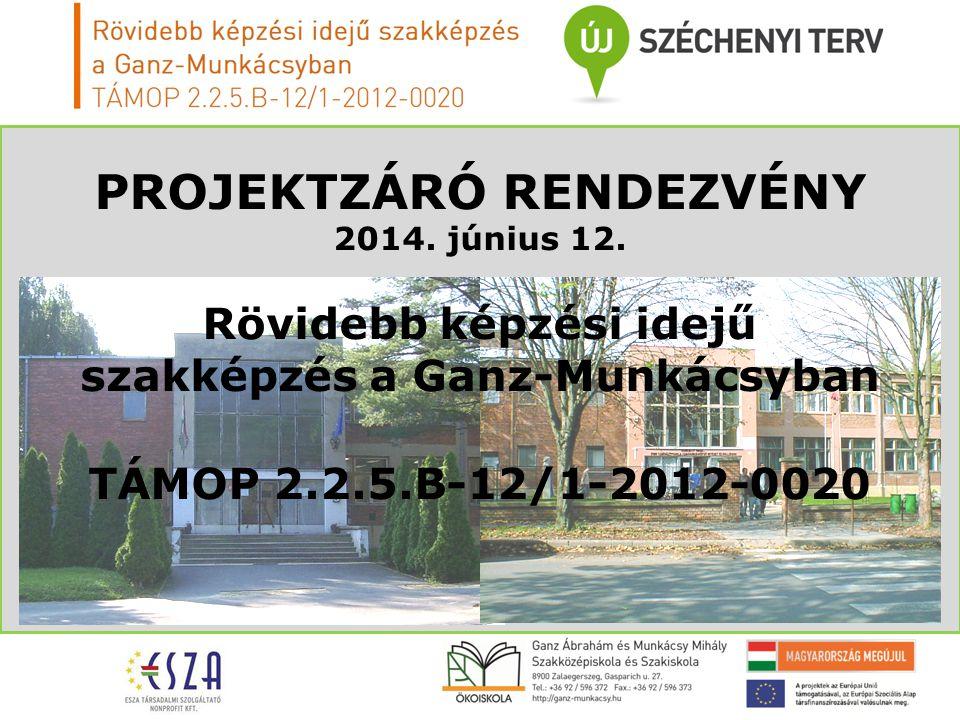 Két pályaválasztási rendezvényen való részvétel (Zalaegerszeg, Zalalövő) A projekt tevékenységei: