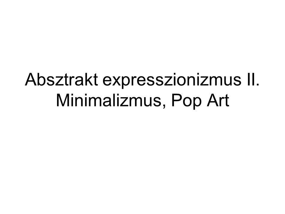 Eva Hesse: Cím nélkül. 1970. Fiberglass over wire mesch, latex stb. Des Moines Art Center Iowa.