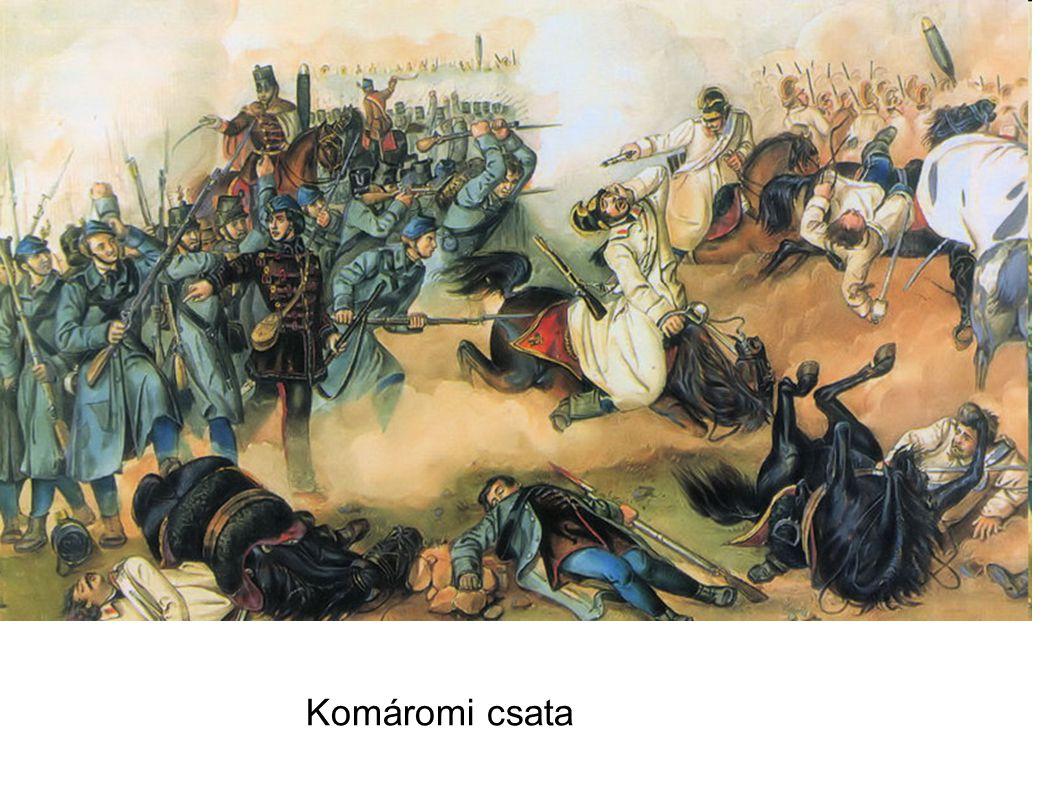 Komáromi csata