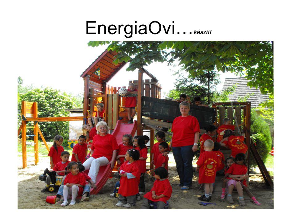 EnergiaVilág 14-18 éves, szakmát tanuló és/vagy érettségire készülő tanulók számára - A résztől az egészig -Éghajlatváltozás -Energiafelhasználás -Nukleáris jövő.