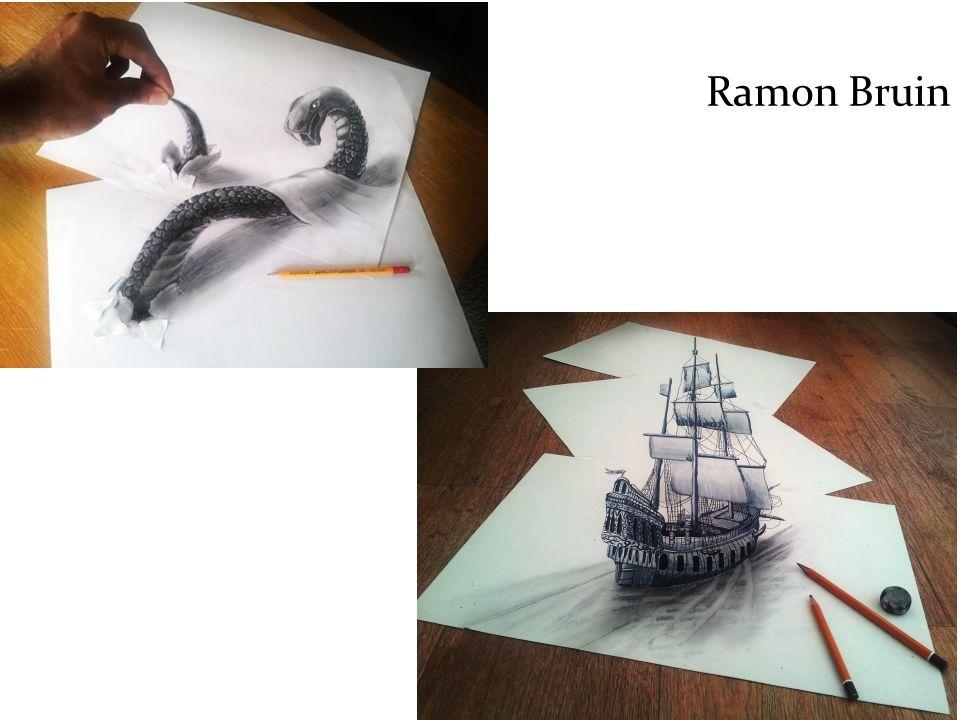 Ramon Bruin