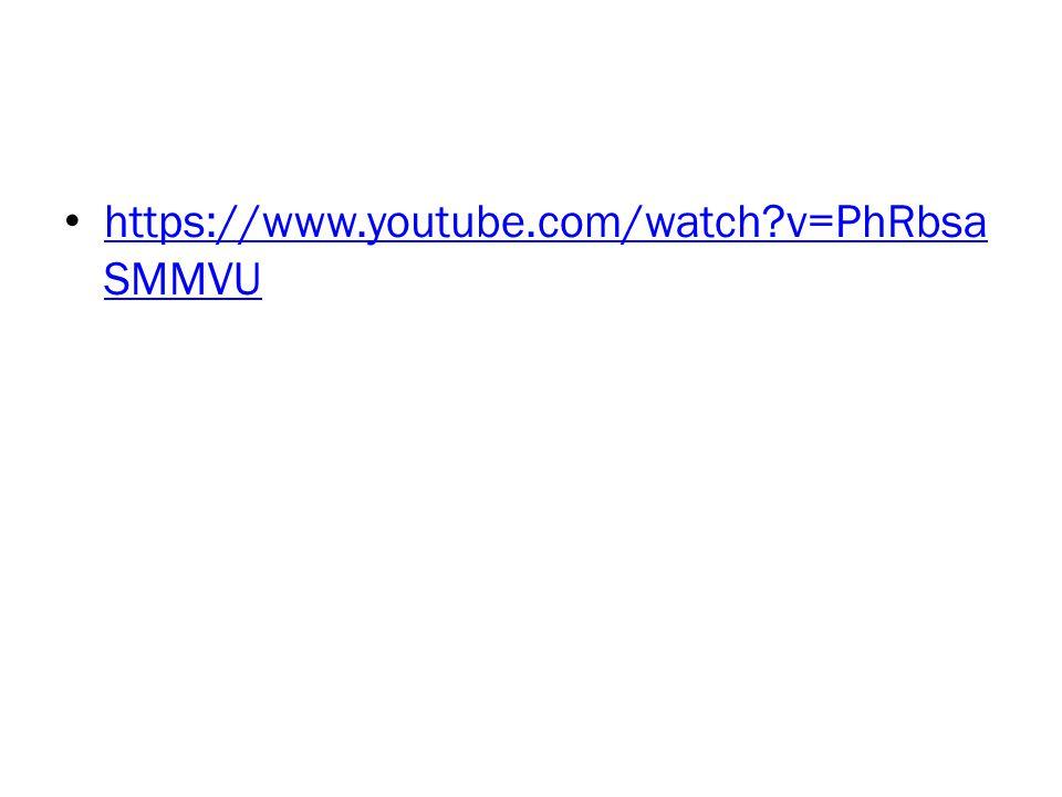 https://www.youtube.com/watch?v=Hfrb94 mKCJw https://www.youtube.com/watch?v=Hfrb94 mKCJw