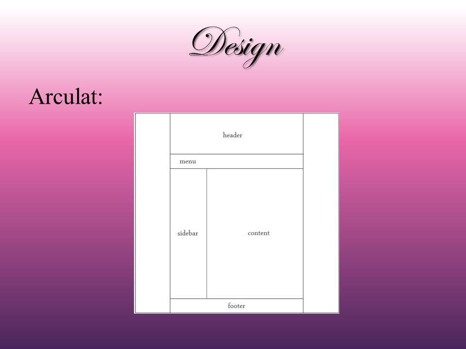 Design Arculat: