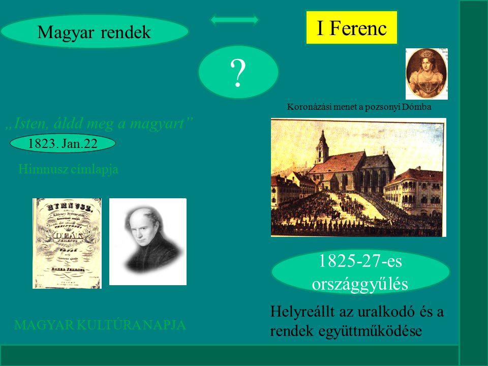 """Himnusz címlapja 1823.Jan.22 MAGYAR KULTÚRA NAPJA """"Isten, áldd meg a magyart ."""
