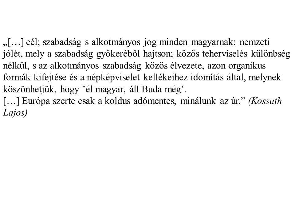 2013/május 17.A feladat a magyar reformkorhoz kapcsolódik.
