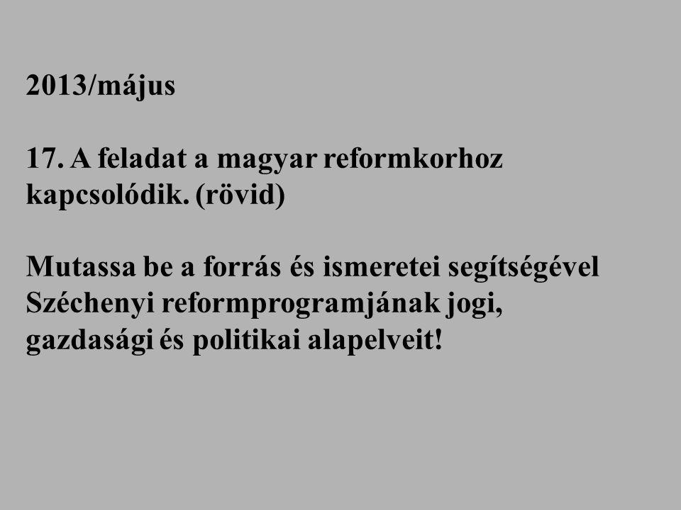 """""""[Az ősiség törvényének] eltörlése pedig szükségkép maga után vonja 3-szor: a Fiscalitas [háramlási jog] megszűnését."""
