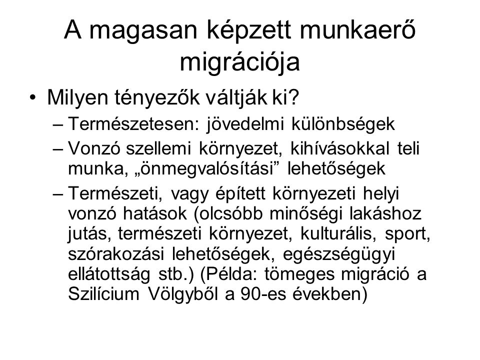 Pécs:lehet-e tenni valamit az igen erős agglomerációs szívóhatásokkal szemben.
