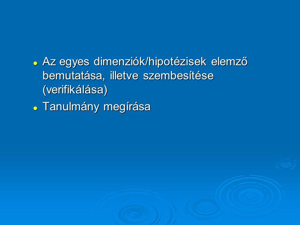 A diplomakészítés időbeni ütemezése Az aláírás, illetve a jegymegajánlás követelménye (Szakszeminárium I.