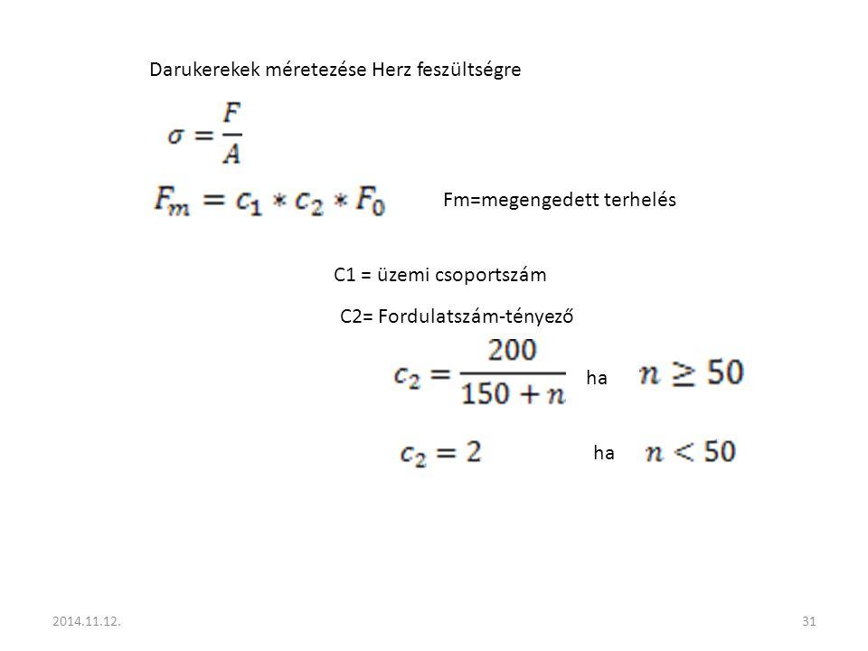 1, laposfejű sín esetén 2, domború fejű sín esetén 2014.11.12.32 D = kerékármérő b = ívhossz/ szélesség D = kerékármérő R = kerék lekerekítési sugara HB1 = kerékre vonatkozik HB2 = sínre vonatkozik