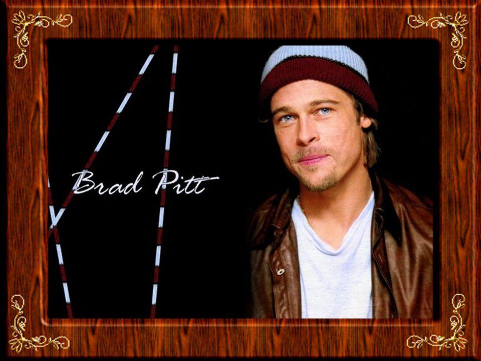 """William Bradley """"Brad Pitt (született 1963. december 18-án) amerikai színész és filmproducer."""