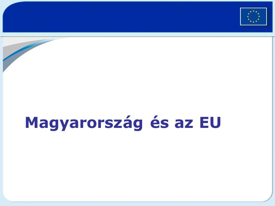 Magyarország és az EU