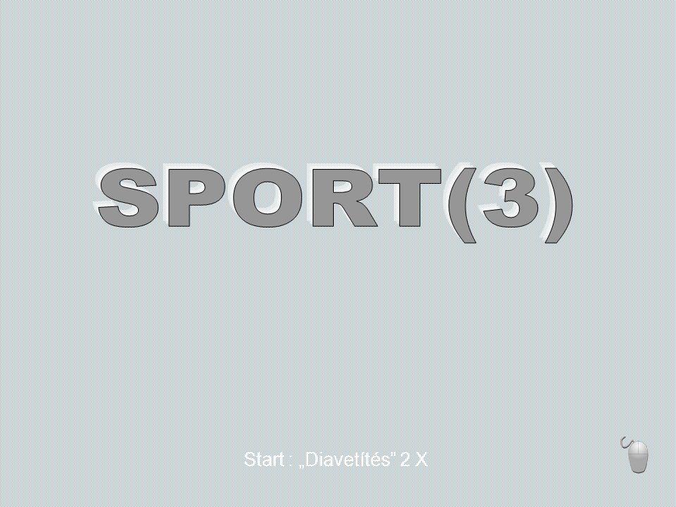 A Sport 3 v é g e