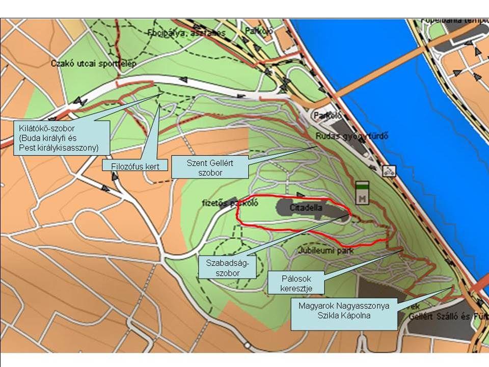 Bővebb információ az interneten Pld: http://www.budapestcity.org/01-foldrajz/gellert-hegy-eng.htmhttp://www.budapestcity.org/01-foldrajz/gellert-hegy-eng.htm http://elismondom.wordpress.com/2012/09/05/budapesti-mozaik-gellerthegy-es-az-eltunt-taban-3/