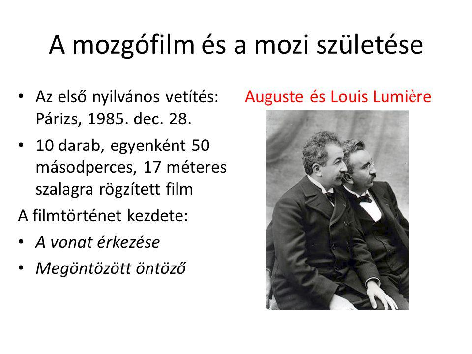Négy dimenziós mozi nyílt Budapesten 2013.