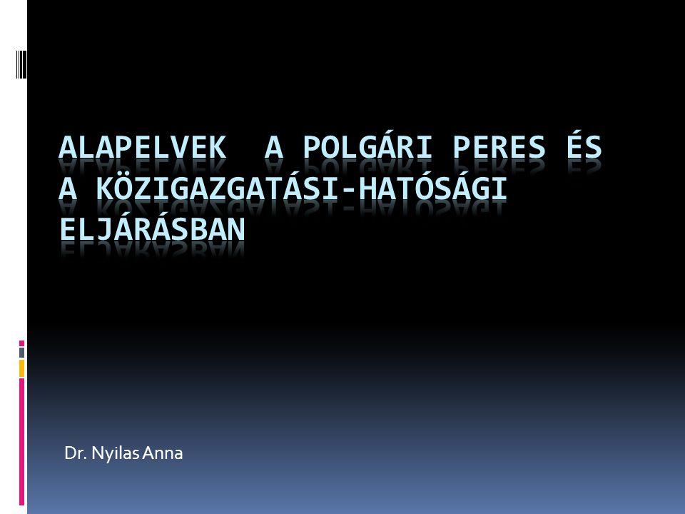Dr. Nyilas Anna