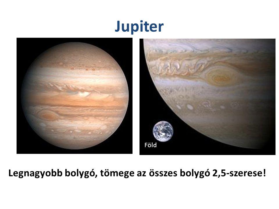 Kisbolygók(aszteroidák)  Óriási, szabálytalan alakú szikladarabok  Főként a Mars és a Jupiter között keringenek,  Legalább 200 000 van