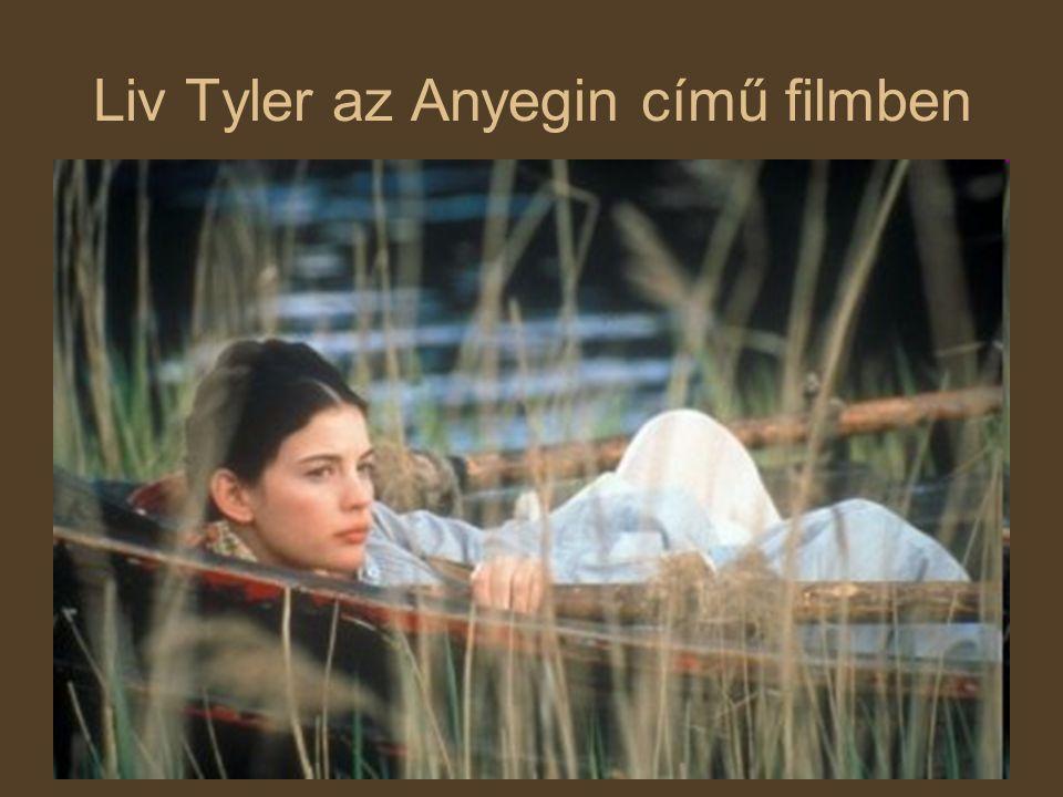 4.Fejezet: 1.Lenszkij és Olga szerelme: Ellentétpátja Tatjána és Anyegin kapcsolata.