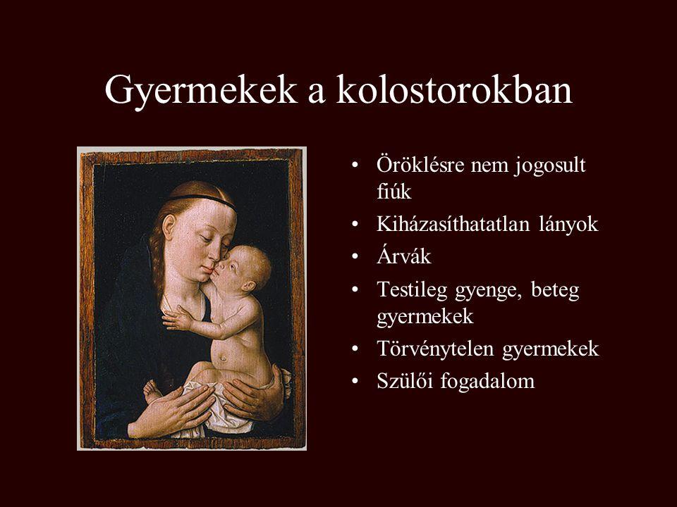 Szent Benedek 480-547 529