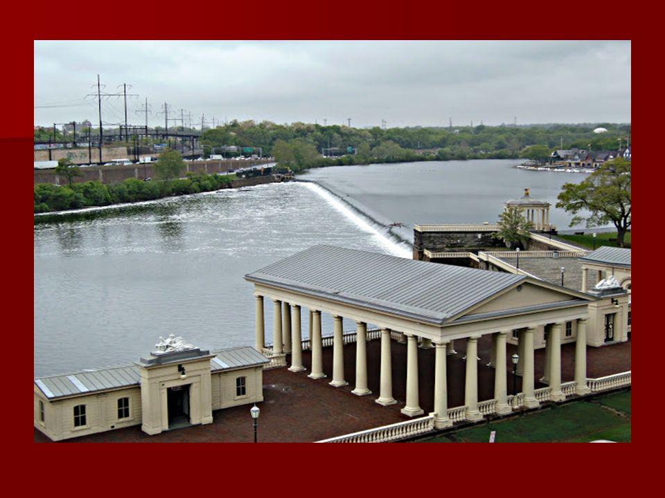 A Delaware folyó