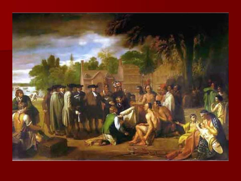Philadelphia: A Delaware és a Schuylkill folyó partján fekvő település Pennsylvania állam fővárosa. A várost William Penn angol politikus alapította,