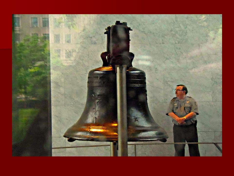 Philadelphia rövid ideig az USA ideiglenes fővárosa volt, itt tartották az Alkotmányozó Nemzetgyűlést, ahol elfogadták az Egyesült Államok alkotmányát