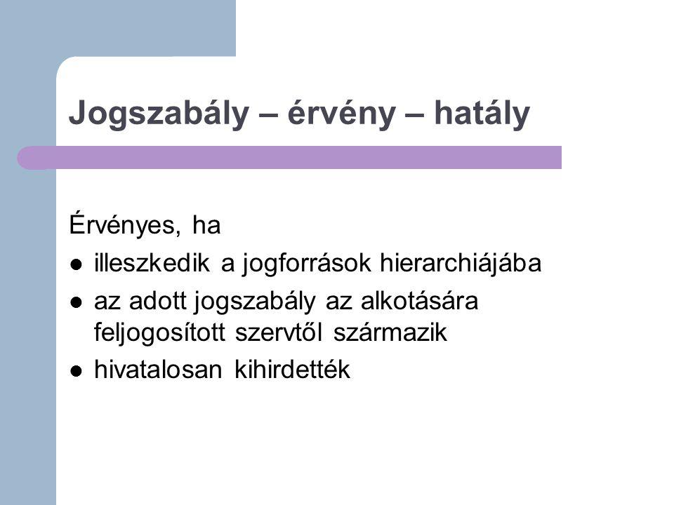 A vállalkozókkal, vállalkozásokkal kötött szerződések sajátosságai 2013.